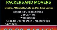 packers & movers Prime Cargo jaipur on rent in Jaipur, India