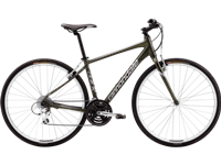 Bicycle (Cannondale Quick 5 ) for Rent in Hyderabad Kondapur Hyderabad on rent in Hyderabad, India