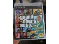 Ps3 CD GTA 5 Jodhpur on rent in Jodhpur, India