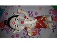 Ganesha teddy 12 inches Noida on rent in NOIDA, India