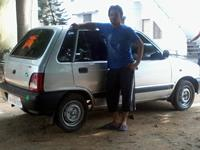 MARUTI ALTO car for rent in Rayagada Orissa Rayagada on rent in Rayagada, India
