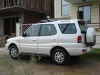Tata Safari 2.2 Dicor 6 months old Available for Rent In bangalore Bangalore on rent in Bangalore, India