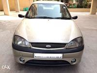 Ford ikon 1.3 flair 2007 Single owner Arumuganeri on rent in Other-City, India