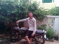 BAJAJ PULSAR 180 CC Bhubaneswar on rent in Bhubaneswar, India
