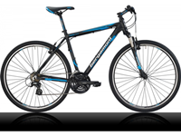 Bicycle (Bergamont Helix) for rent in Hyderabad Hyderabad on rent in Hyderabad, India