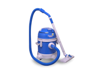 Eureka Forbes Euroclean Wet and Dry Vacuum Cleaner Hyderabad on rent in Hyderabad, India
