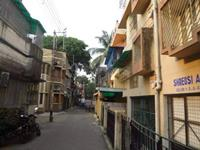 Residential Apartment for Rent in Shreosi Apartment, Dhakuria, Kolkata South Kolkata on rent in Kolkata, India