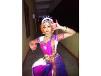 Women Classical dance Costume And Accessories for Rent in Hyderabad Hyderabad on rent in Hyderabad, India