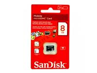SANDISK 8GB MEMORY CARD Hyderabad on rent in Hyderabad, India