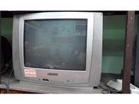 21 inch CRT Sansui TV for Rent in Madhapur Hyderabad  (India) Hyderabad on rent in Hyderabad, India