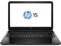 HP laptop R15-074TU Dehradun on rent in Dehradun, India