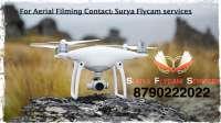 dji phantom 4 drone camera ( Flycam ) on rent in Hyderabad, India