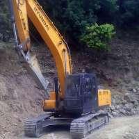 Rock Breaker, Poclain, Excavators, JCB, Tipper on rent in Rudrapur, India