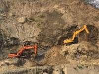 Excavators, Rock Breaker, Poclain, JCB on rent in Nagina, India