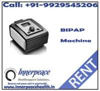 BI-PAP Machine on Rent - Innerpeace on rent in Indore, India