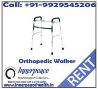 Orthopedic Walker On Rent - Innerpeace on rent in Indore, India