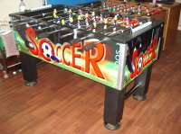 FOOSBALL-SOCCER TALE on rent in Mumbai, India