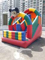 Inflatable bouncy in Bangalore on rent in Bangalore, India