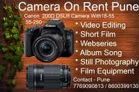 1553329635_dslr_camera_on_hire_rent_pune_kothrud.jpg for rent in Pune, India