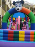 Bouncy for Rent on rent in Bangalore, India