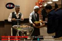 La Fiesta Catering Services on rent in Kolkata, India