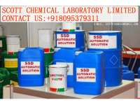 Ssd chemical Solution on rent in Anantnag, India