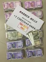 Buy First Grade Quality Counterfeit Bank Notes On on rent in Bangalore, India